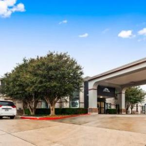 Jerry Comalander Stadium Hotels - Super 8 San Antonio/Airport