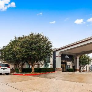 Blossom Athletic Center Hotels - Super 8 San Antonio/Airport