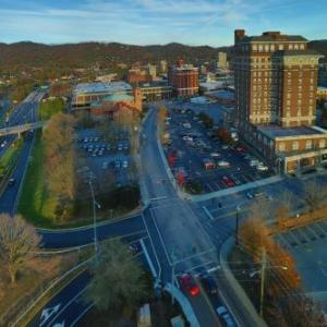 Hotels near US Cellular Center Asheville - Hotel Indigo Asheville Downtown