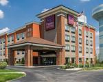Gahanna Ohio Hotels - Comfort Suites East Broad At 270