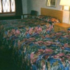 Hotels near Norton Center for the Arts - Relax Inn Richmond