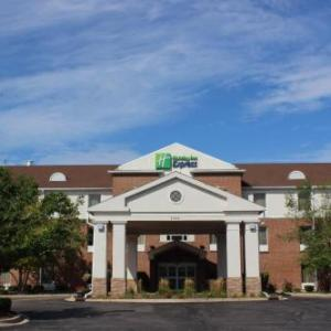 Holiday Inn Express Suites Algonquin