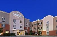 Candlewood Suites Pearland Image