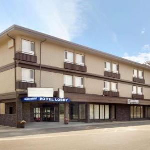 Travelodge By Wyndham Lethbridge