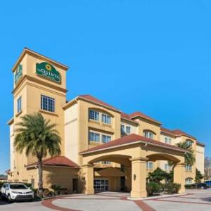 La Quinta Inn Suites Bush Intercontinental Airport East