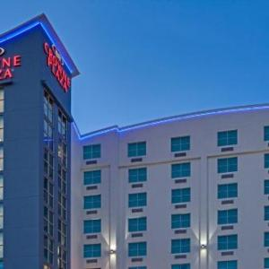 Crowne Plaza Hotel & Resorts Fort Lauderdale Airport/Cruise