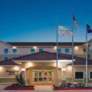 Hotels near San Antonio Raceway - Towneplace Suites By Marriott Seguin