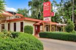 Griffith Australia Hotels - Econo Lodge Griffith Motor Inn