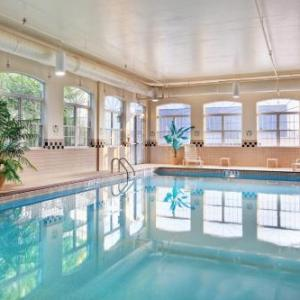Country Inn & Suites By Radisson Elk Grove Village/Itasca