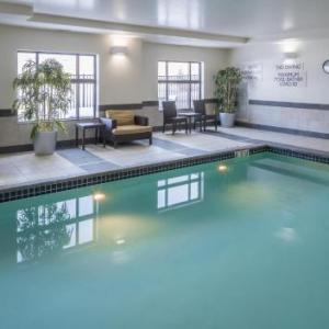 Notre Dame Stadium Hotels - Fairfield Inn & Suites By Marriott South Bend At Notre Dame