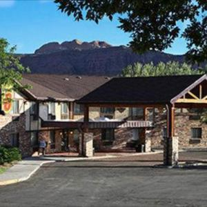 Hotels near Arches National Park - Super 8 Moab