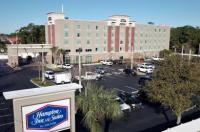 Hampton Inn & Suites Jacksonville Beach Boulevard/Mayo Clinic Image