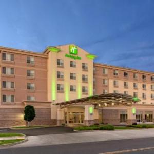 Central Washington State Fair Hotels - Holiday Inn Yakima