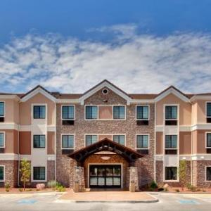 Hotels near Monsoon Night Club Tucson - Staybridge Suites Tucson Airport