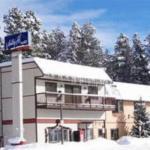 Valley Hi Motel