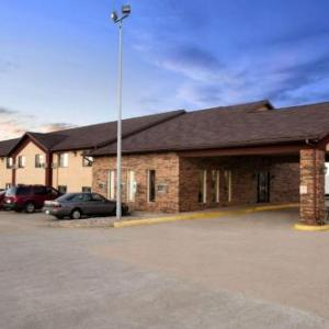 Super 8 Motel - Effingham