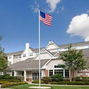 Live! Center Stage Hotels - Residence Inn Arundel Mills Bwi Airport