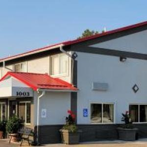 Morgan County Fairground Hotels - Super 8 - Jacksonville