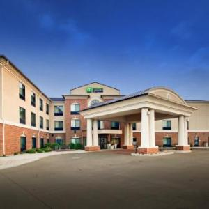 Holiday Inn Express Hotel & Suites Peru - Lasalle Area