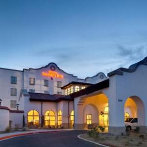 NMSU Pan American Center Hotels - Hilton Garden Inn Las Cruces