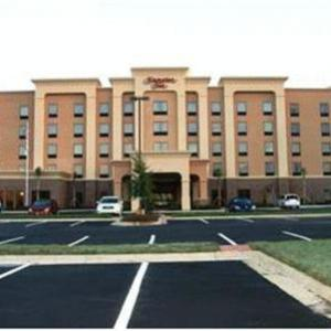 Hampton Inn Jackson/Flowood -Airport Area MS