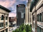 Buffalo New York Hotels - Hilton Garden Inn Buffalo Downtown