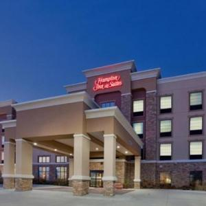 Hampton Inn And Suites St. Cloud
