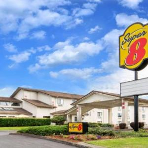 Super 8 by Wyndham Salem