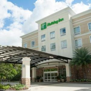 Southeastern Louisiana University Center Hotels - Holiday Inn HAMMOND