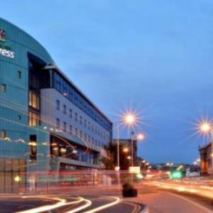 Holiday Inn Express Dundee an IHG Hotel