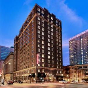 Walters Art Museum Hotels - Residence Inn by Marriott Baltimore Downtown/ Inner Harbor
