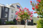The Sea Ranch California Hotels - Fairfield Inn And Suites Ukiah Mendocino County