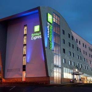 Holiday Inn Express Tamworth an IHG Hotel