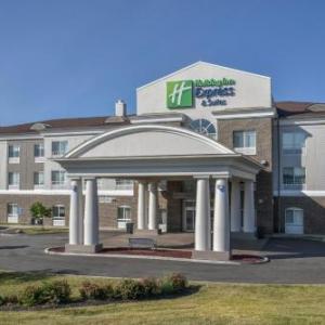 Holiday Inn Express Hotel & Suites Richwood - Cincinnati South