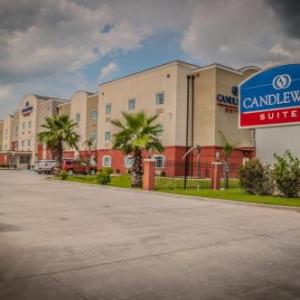 Cypress Bayou Casino Hotels - Candlewood Suites New Iberia
