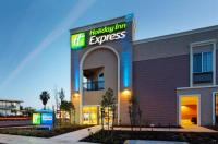 Holiday Inn Express Benicia Image