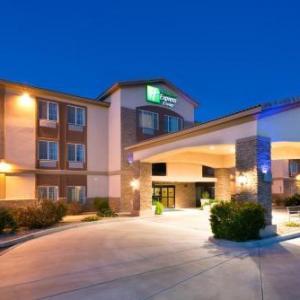 Holiday Inn Express Hotel Suites Casa Grande