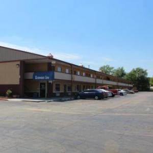 Economy Inn North Oklahoma City