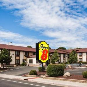 The Museum Club Flagstaff Hotels - Super 8 by Wyndham Flagstaff