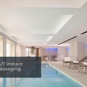 Hotels near Battersea Barge - Park Plaza London Riverbank