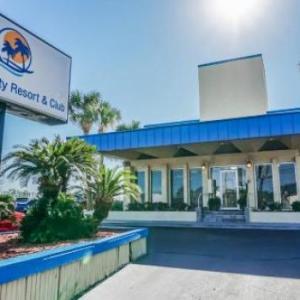 Panama City Resort & Club a VRI resort