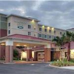 Homewood Suites Port St Lucie