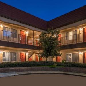 Salinas Sports Complex Hotels - Laurel Inn & Conference Center