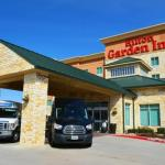 Hilton Garden Inn Houston West Katy