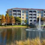 Sheraton Vistana Villages Resort Villas, I-Drive Orlando