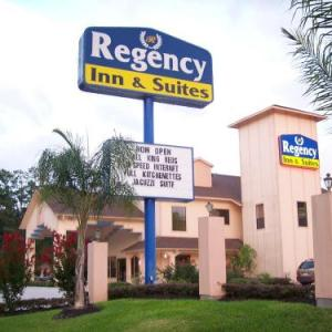 Humble Civic Center Hotels - Regency Inn And Suites Humble