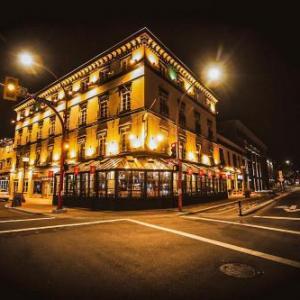 Swans Brewery Pub & Hotel