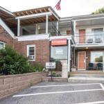 Econo Lodge Inn & Suites Tilton
