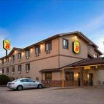 Super 8 by Wyndham Macon