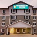 WoodSpring Suites Baton Rouge